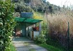 Location vacances Arcola - Apartment Lerici 1-4