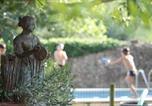Location vacances Corçà - Turisme Rural Mas Masaller-1