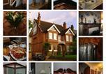 Location vacances Ipswich - Melverley House-1