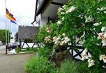 Location vacances Bestwig - Apartment Murmeltier-3