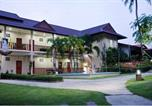 Villages vacances Song Phi Nong - Rithima Srichumsaeng Riverside Resort-1