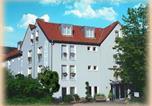 Hôtel Bad Nauheim - Hotel Lindemann-1