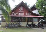 Location vacances Mersing - Juara Mutiara Resort-1