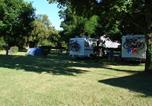 Camping  Acceptant les animaux Lot - Camping Le Paradis du Campeur-4
