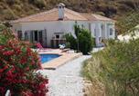 Location vacances Sedella - Villa Las Reinas-1
