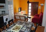 Hôtel Huesca - Apartamento Casa Julián-2
