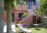 Hôtel Cannole - Tenuta Martino-1