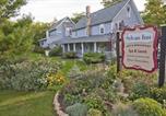 Hôtel Battle Creek - Sylvan Inn Bed & Breakfast-4