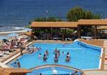 Hôtel Monastère d'Arkadi - Begeti Bay Hotel-3