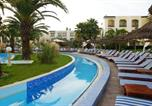 Hôtel Hergla - Golden Soviva Vip-3