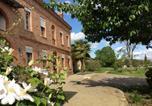 Hôtel Rieumes - Le Gavachon-4