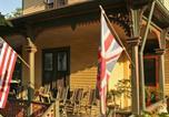 Hôtel Cape May - The Queen Victoria Bed & Breakfast-2