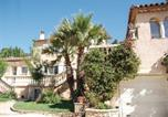 Location vacances Beaulieu - Six-Bedroom Holiday Home in Sussargues-1