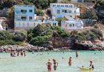 Location vacances Cala En Porter - Casa en la playa en Cala en Porter, Menorca-1