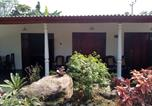 Villages vacances Dambulla - Richwin Villa Dambulla-3