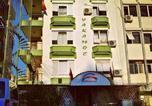 Hôtel Meltem - Traveler Point Hostel-1