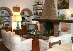 Location vacances Castelraimondo - Holiday home Claudi Mergnano-2