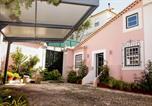 Location vacances Oeiras - Villa Marquês-4