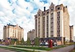 Location vacances Astana - Apartment England-3