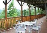 Location vacances Gatlinburg - Roaring Fork Lodge-4
