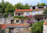 Location vacances Blato - Holiday Home Grscica 626-2