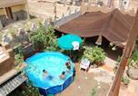 Location vacances Taroudant - Maison D'Hôte Restaurant Igrane-2