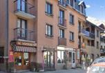 Location vacances Abriès - Apartment Immeuble de La Poste-1