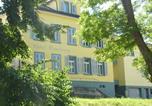 Hôtel Schaffhouse - Hotel Roseberg-1