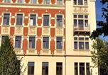 Location vacances Bannewitz - Haus Tharandter Straße 58-1