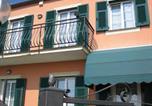 Hôtel Montoggio - Il Gabbiano Di Pieve-1