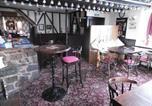 Hôtel Chulmleigh - The Black Dog Inn-4