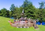 Camping Maisons-Laffitte - Capfun - Domaine Fredland-4