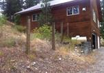 Location vacances Chelan - Eagle Pine Guesthouse-4