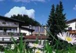 Hôtel Brackenheim - Waldhotel Villa Waldeck-2