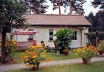 Location vacances Rheinsberg - Ferienhaus Kagar See 5221-1