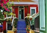 Hôtel Σύμη - Symi Garden Studios-1
