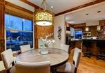 Location vacances Denver - Spacious Three Floor Home in Downtown Denver-1