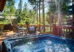 Location vacances Teton Village - Granite Ridge Homestead 113895-23799-2