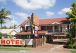 Hôtel Kingscliff - City Lights Motel-1