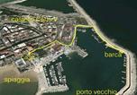Location vacances Santa Severina - Bed & Ship Archimediterraneo-1