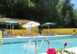 Location vacances Cessenon-sur-Orb - Villa Sévignac le Haut-1