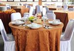 Villages vacances Tangerang - Alfa Resort Hotel and Conference-2