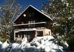 Location vacances Saint-Dalmas-le-Selvage - Chalet les Morilles-2