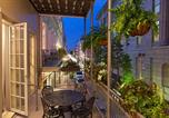 Location vacances New Orleans - Suites at Club La Pension New Orleans-1