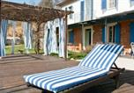 Hôtel Montafia - Casaobert B&B Cascina Relais-1