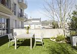 Location vacances San Sebastian - La Concha Garden Apartment by Feelfree Rental-3