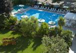 Hôtel San Michele al Tagliamento - Hotel Ariston-3