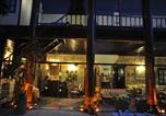 Hôtel Barbaros - Villa Perla Hotel-4