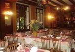 Hôtel Abondance - Logis Hotel Les Sapins-2