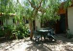 Location vacances Bosa - One-Bedroom Apartment in Zeddiani Ii-2